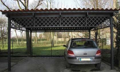 GAZEBO E CARPORT
